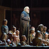 'Oedipe' Opera by George Enescu performed at the Royal Opera House, London, UK