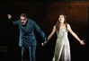 Rigoletto. Opera performed at the Royal Opera House, London, UK