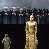 'Semiramide' Opera performed at the Royal Opera House, London, UK