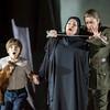 'Semiramide' Opera performed at the Royal Opera House, London, UK