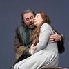 'Simon Boccanegra' Opera performed at the Royal Opera House, London, UK