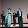 'The Exterminating Angel' Opera by Thomas Ades performed at the Royal Opera House, London, UK