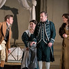 'The Marriage of Figaro' Opera performed at the Royal Opera House, London, UK