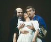 'Marriage of Figaro' Opera performed at the Royal Opera House, London, UK 1992