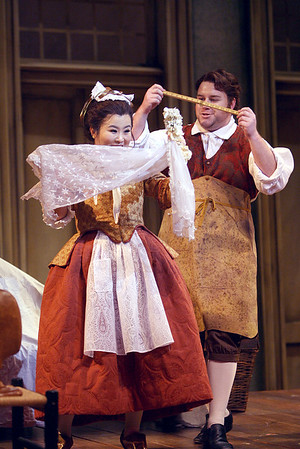 The Marriage of Figaro (2011)