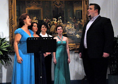 Eurofest Celebration 2010 -Opera Naples