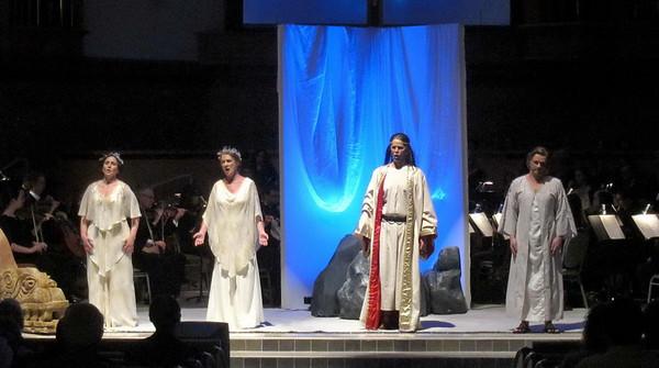 Elijah -- Opera Naples 03 2013