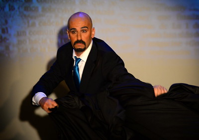 Maria de Buenos Aires Opera Naples 03 20 15