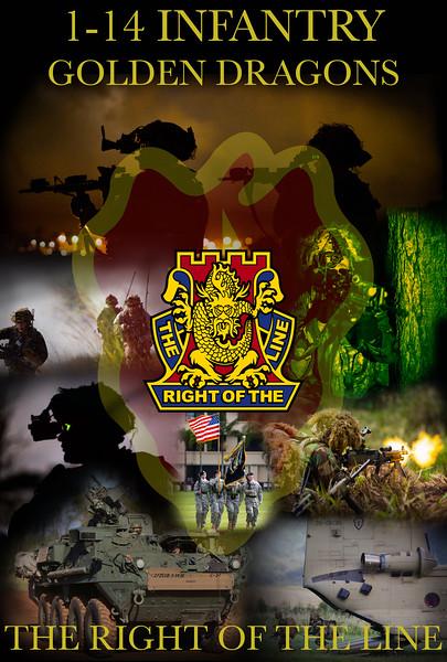 1st Battalion, 14th Infantry Regiment