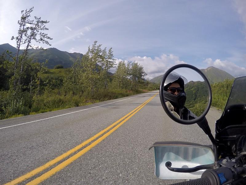 Day 50 | Hatcher Pass, Alaska