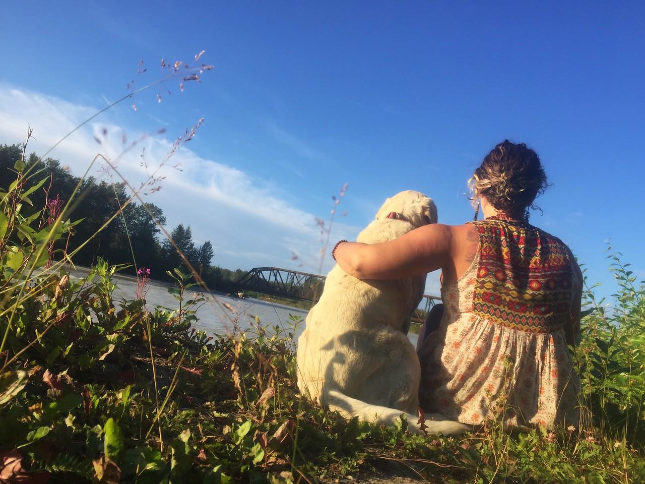 Day 51 | August 5. 2015 | Talkeetna, Alaska