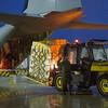 Hurricane Harvey Relief Flight