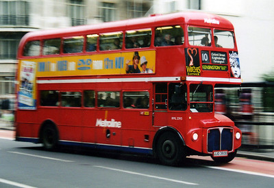 AEC Routemaster Park Royal