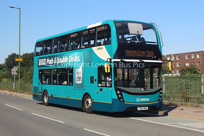 Operators - Arriva Group