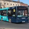 1031, YY14LHC, Arriva Yorkshire