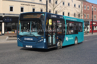 Arriva West Yorkshire
