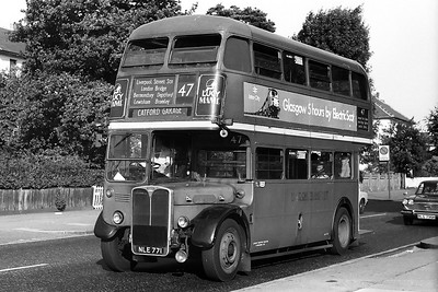21st June 1974 - Bromley