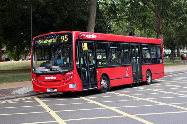 Metroline - G Greenford