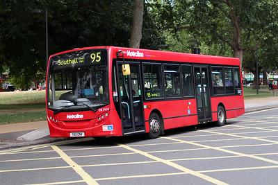 ADL Enviro 200 ex First London