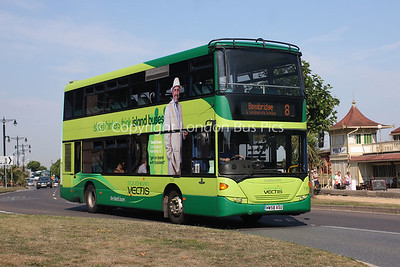 Go South Coast (Southern Vectis)