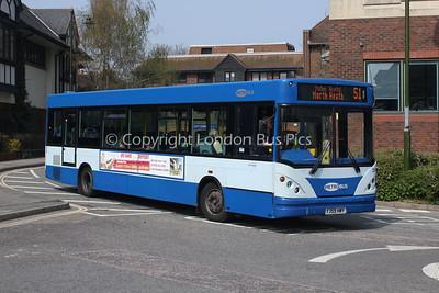 359, Y359HMY, Metrobus