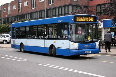 311, T311SMV, Metrobus