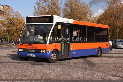Centrebus