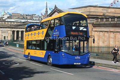 Edinburgh Tours
