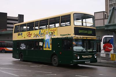 39, V39HTG, Newport Bus