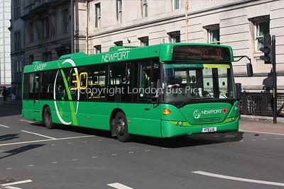 Newport Buses