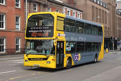 Nottingham City Transport