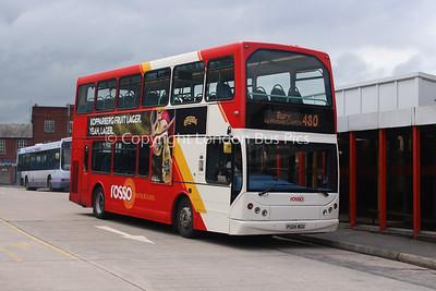 Rossendale Transport