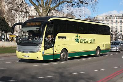 FJ10FZM, Kings Ferry