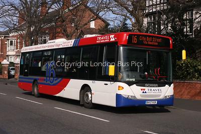1825, BV57XGR, National Express West Midlands
