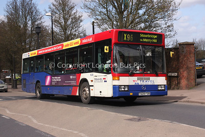 1628, T628FOB, National Express West Midlands