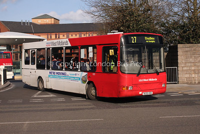 620, S620VOA, National Express West Midlands