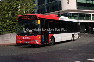 1847, BV57XHP, National Express West Midlands