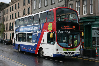 7015, SP54CGY, National Express Dundee