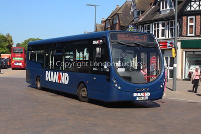 Diamond Bus