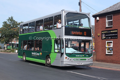 18278, PX55AHF, Stagecoach in Norfolk (T/A Go West Travel)