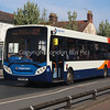 27644, GX10HBZ, Stagecoach in Norfolk (T/A Go West Travel)