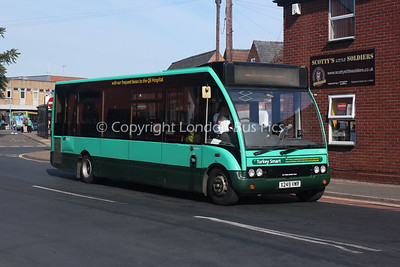 47881, X249VWR, Norfolk Green