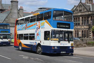 16846, M490ASW, Rennies of Dunfermline