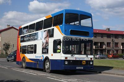 16401, M301DGP, Rennies of Dunfermline