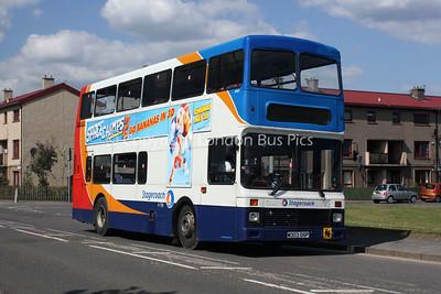 16403, M303DGP, Rennies of Dunfermline