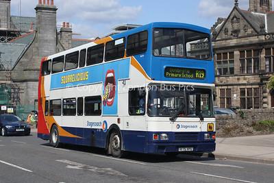 16075, R175VPU, Rennies of Dunfermline