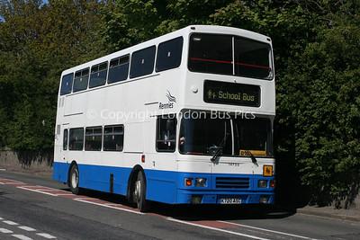 14720, K720ASC, Rennies of Dunfermline