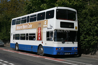 16641, P271VPN, Rennies of Dunfirmline