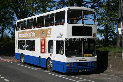 16893, L693MSC, Rennies of Dunfermline