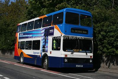 16673, L673HNV, Rennies of Dunfermline